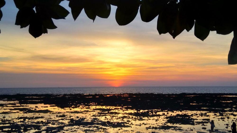 Island Insel Beach Sunset Sonnenuntergang Strand Koh Lanta EyeEmNewHere