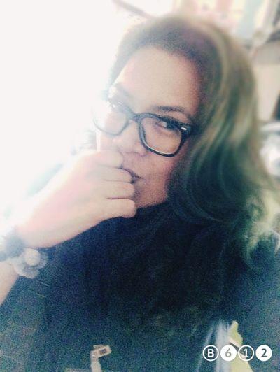 ทำงานสวยๆ My Self Portrait That's Me Selfie Green Hair
