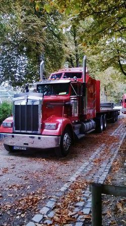 Truck Nancy véhicule