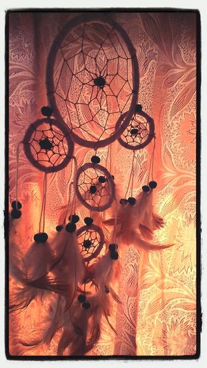 Dreamcatcher Relaxing summer