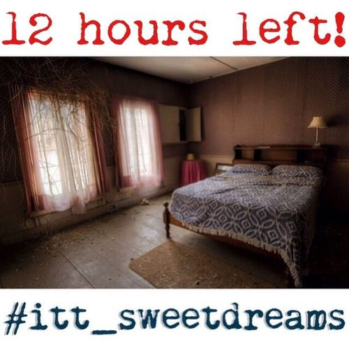 ONLY 12 HOURS LEFT!! This weeks challenge is all about institutional beds! Hotels, hospitals, asylums, prisons... Tag your institutional bed entries (new and old,) unlimited photos with #itt_sweetdreams Rules: You need to follow It_Tuesday You need to u It_tuesday Itt_sweetdreams