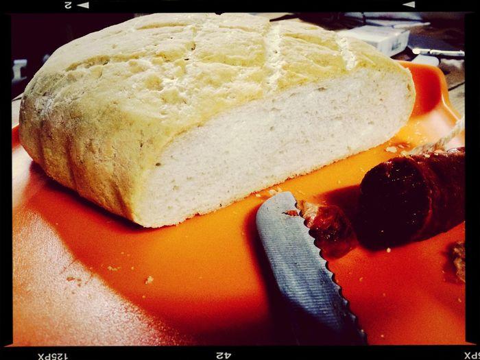 Pan y mas pan