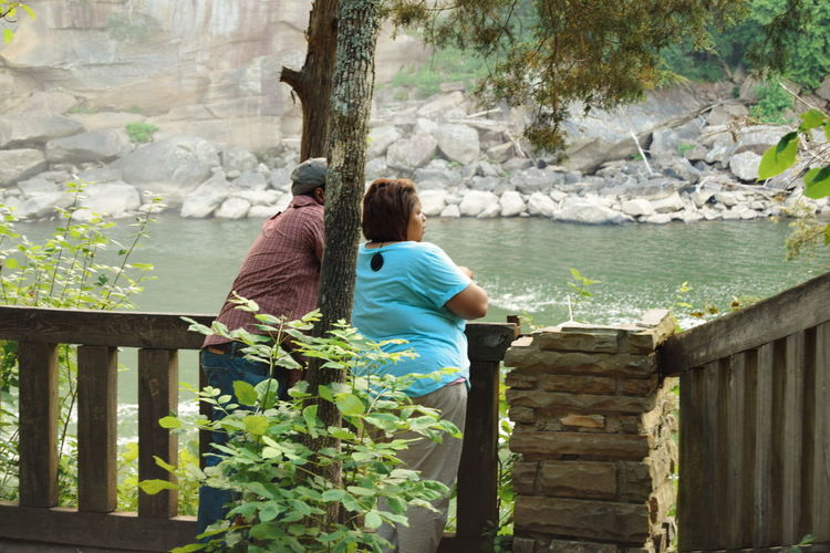 Cumberland Falls Feel The Journey Tennessee Kentucky  Natural Light Portrait Showcase June Adventure Club People Together Hidden Gems  BYOPaper!