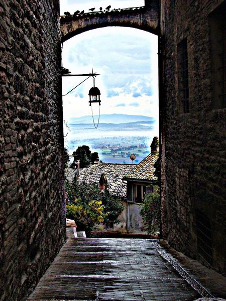 Assisi First Eyeem Photo Light And Shadow Orizon Urban Geometry Urbanphotography Peace And Quiet Peace EyeEm Best Shots EyeEm