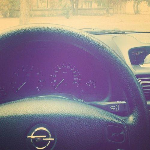 Opel Astra A şk Tutku
