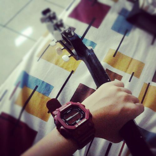 I think why casio didn't make new product like V-SHOCK ? haha for the next product from G-SHOCK ? :)) reallystillwaitforit Moron Casio Gx -56 Resist 20bar