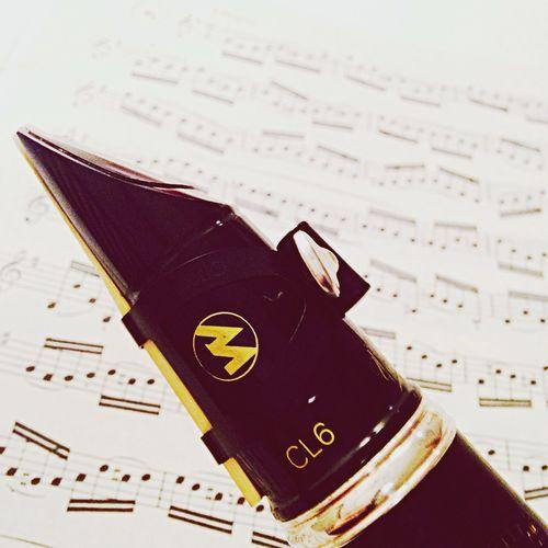 Clarinet Vandoren Musica First Eyeem Photo