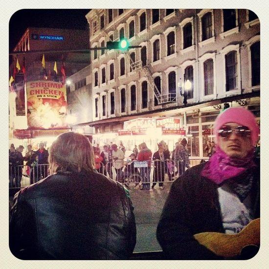 Muses Parade Mardigras NOLA 504 party psychedelics magic chemicalmarraige newOrleans