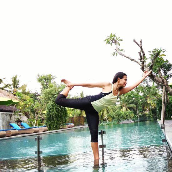 #yoga : Dari