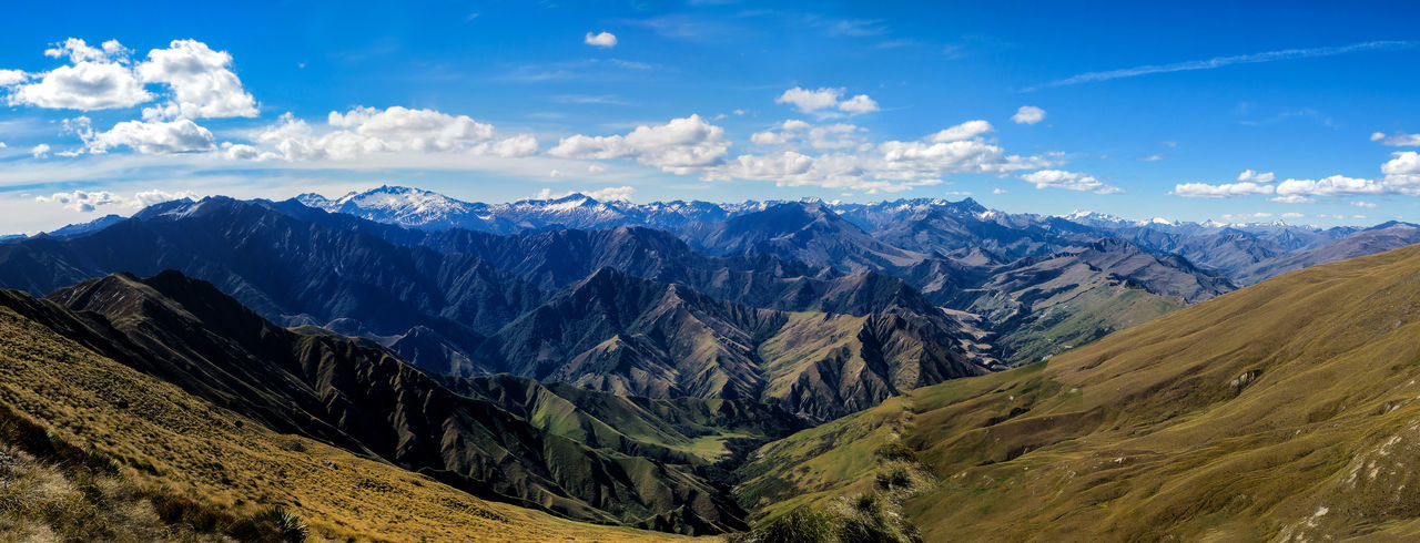 6D Beauty In Nature Beauty In Nature Ben Lomond Ben Lomond Saddle Cloud - Sky Down Under Dramatic Landscape High Quality High Resolution Landscape Landscape_Collection Landscape_photography Majestic Mountain Mountain Range New Zealand Non-urban Scene Outdoors Panorama Panoramic Landscape Queenstown Scenics South Island New Zealand