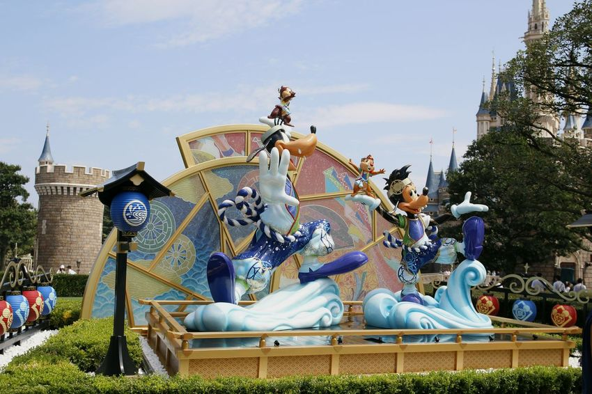 Disneyland Disneyland Tokyo Disneyland<3 Disney Disneyland Tokyo Resort Tokyo Disney Land 東京ディズニーランド Tokyo Disneyland Disneytokyo 東京ディズニーランド (tokyo Disneyland) 東京ディズニーランドホテル Japan Photography Japan Amusement Park Amusementpark Tokyo,Japan Disneyland Castle Disney Castle Dingo Arts Culture And Entertainment Outdoors Day No People Carousel