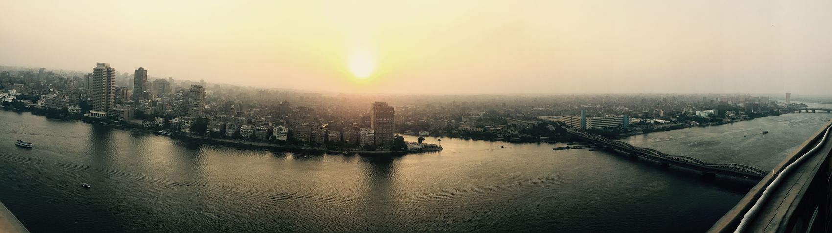 Cairo Cairo Egypt Cairo Sunset NILE VIEW Nile River Nile Sunset Nile