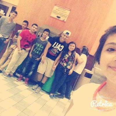 Yesterday was fun x) ~Mall & Movies ?❤
