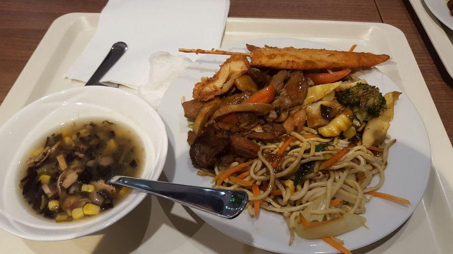 Photo Leipzigcity Diewocheaufinstagramde Leckerschmecker Food Photography Fotografiert Foto Lecker Essen  Chinesisches essen