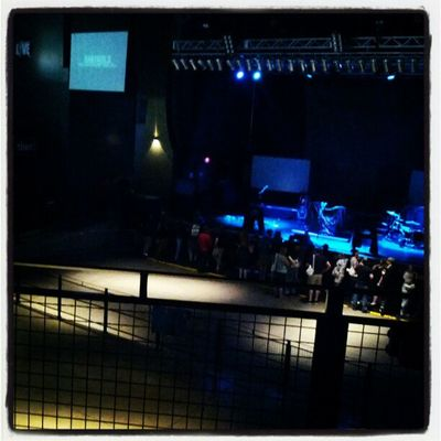 Waiting for @carinaround and @puscifer to come out and fill my ears with great music Puscifer Columbusohio