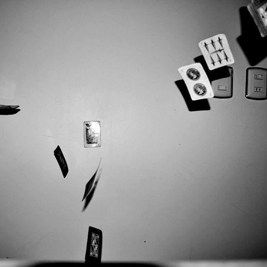 Get mad. Ig_captures Ig_captures_bw Ig_captures_creative Allshots_ cards pocker bw amazing Nikon D3100 instagood