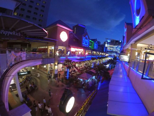EyeEm vision illuminated Architecture night built structure outdoors neon people The Week on EyeEm EyeEmNewHere eyeem collection EyeEm gallery The EyeEm Collection The Photojournalist - 2017 EyeEm Awards the eyeem collection at getty images The Great The Curve The Curves Damansara Shopping Mall Shopping Center Shopping Street