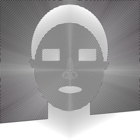 cyber attack, anonymus, circles, target, pointer, center, hacker, monochrome, illustration, portrait Pattern Shape Digital Composite No People Architecture Built Structure Abstract Design Geometric Shape Sky Technology Creativity Modern Backgrounds Circle Outdoors Full Frame Cloud - Sky Building Exterior Anonymus Cyber Security Cyber Attack Portrait Illustration Head Portrait