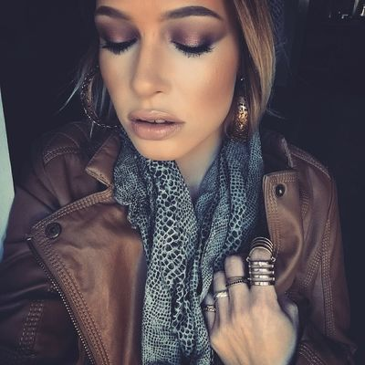 Makeupartist Girl Fashion Urbandecaycosmetics Make Up Pbcosmetics Maccosmetic Wachclaude Maquillage Mak Up