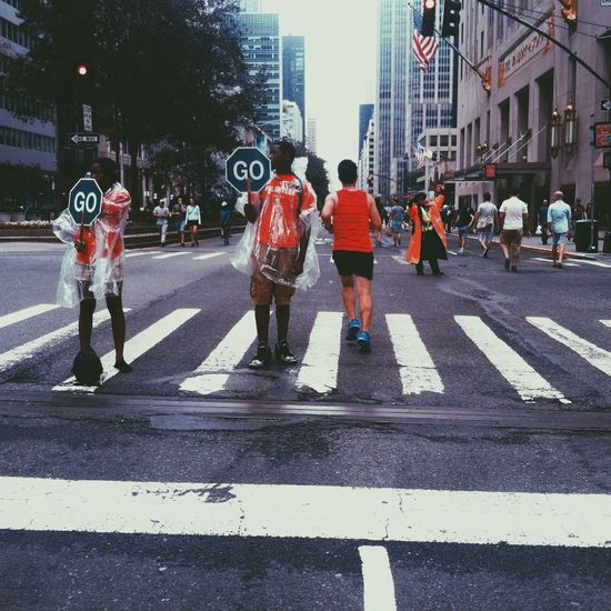 GO. Summer Streets NYC Photography EyeEm Best Shots
