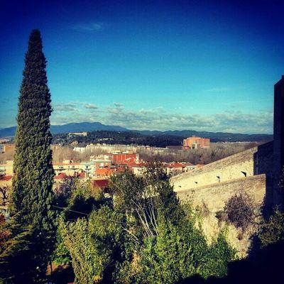 Fora muralles Igersgirona Incostabrava Girona10 Instagirona @costabravapirineu