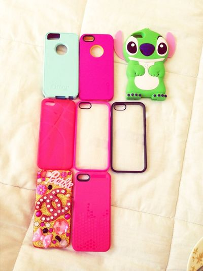 All My Cases..