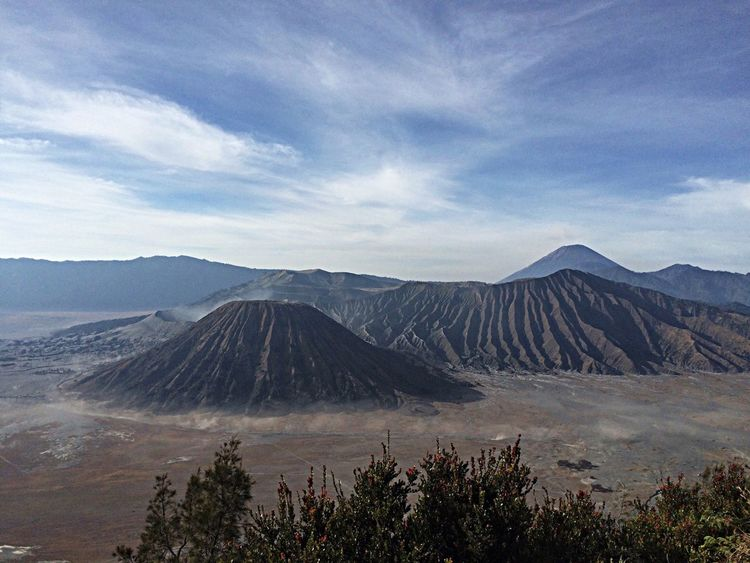 Bromo Street Photography INDONESIA Great Atmosphere
