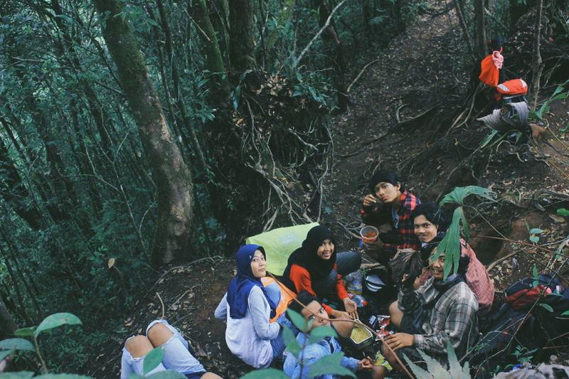 🗻Cikuray Mountain, Garut- Jawa Barat, Indonesia Adventure Exploreindonesia Mountain Hiking ExploreJawaBarat INDONESIA Cikuray2821mdpl Mountain