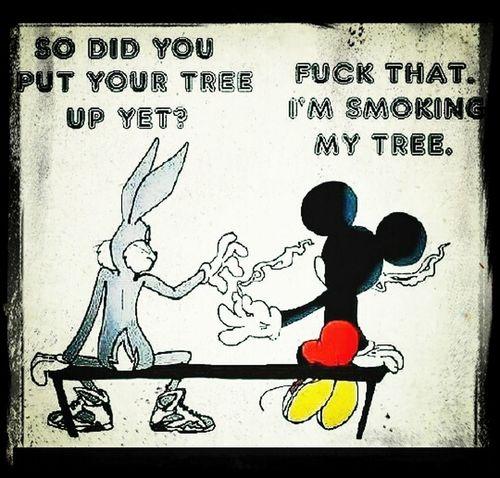 Smoke Yo Tree Son