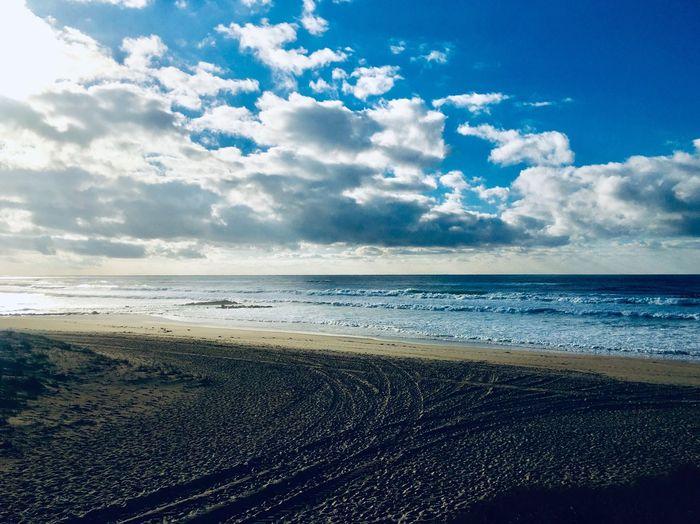 Seeeee Beach