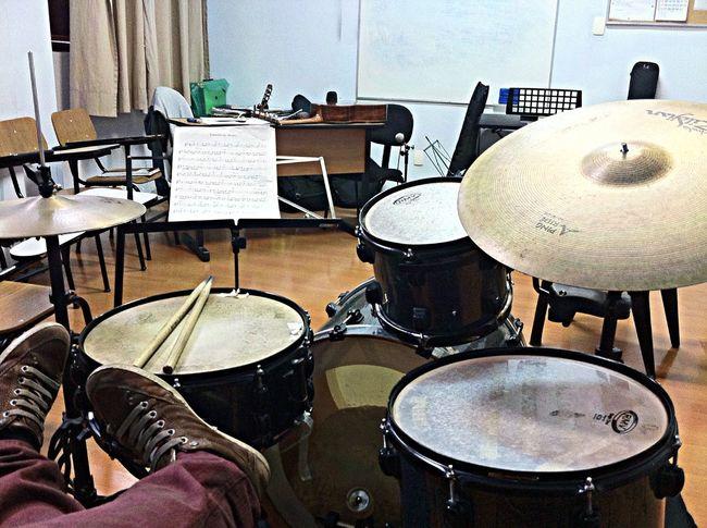 Music Drums MPB