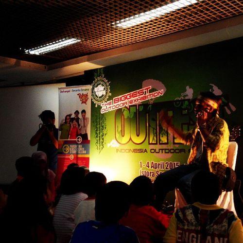 Dongenganak Rumahceritaanak @indonesiaoutfest IndonesiaOutfest Lenovotography Photophone