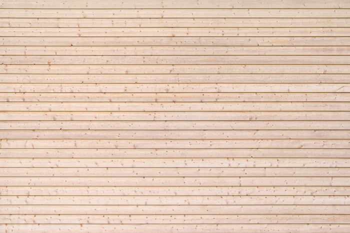 Wooden wall made of untreated, horizontal, screwed boards of spruce wood Horizontal Panel Paneling Screwed Textured  Wall Wood Wooden Facade Background Board Board Wall Close-up Detail Grain Grained Plank Row Spruce Spruce Wood Texture Untreated Wall Covering Wood Paneling Wooden Wooden Wall