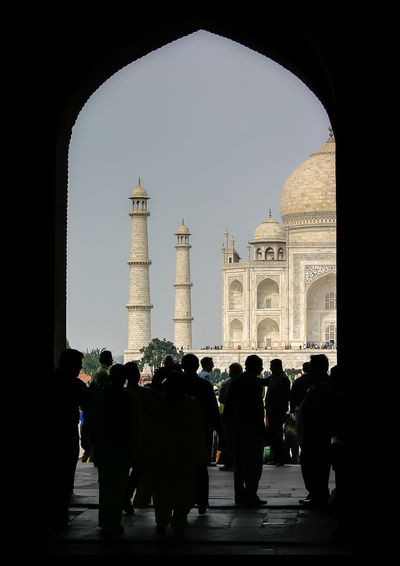 Taj Mahal Ancient Civilization Architecture Tourism Travel Travel Destinations