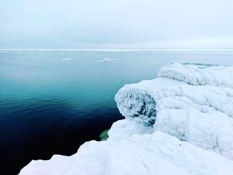 Winter Sweden Gotland Landscape Landskap Nature Natur #balticsea Scandinavia