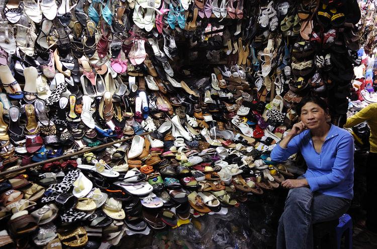 Vietnam ShoePorn Shoegasm Vietnamese