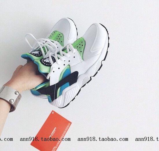 Nike ✔ Nike Huarache