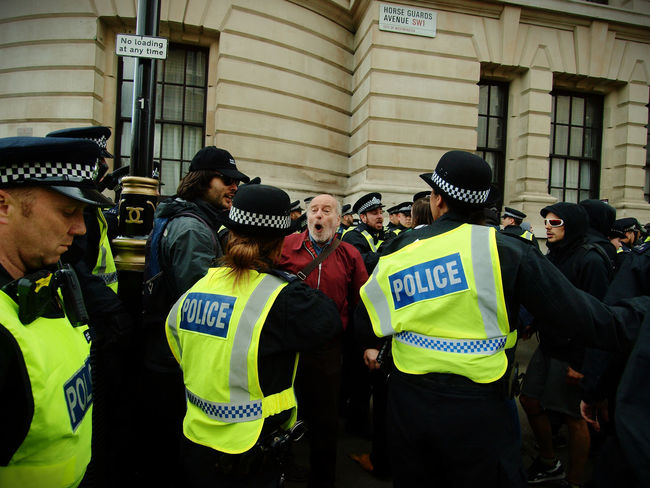 Unite against Facism protest. Central London. 01-04-2017 Anti Facism London London News Metropolitan Police News Olympus Protest Protesters Protesting Racism Steve Merrick Stevesevilempire Uaf Unite Against Facism Zuiko
