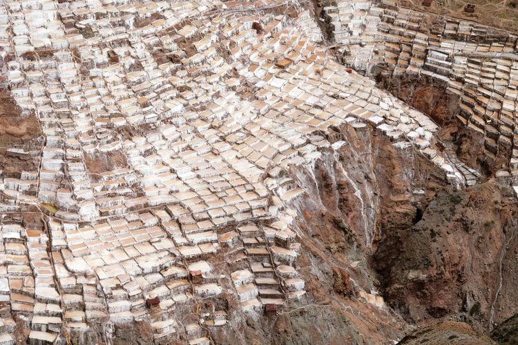 Peru Salineras