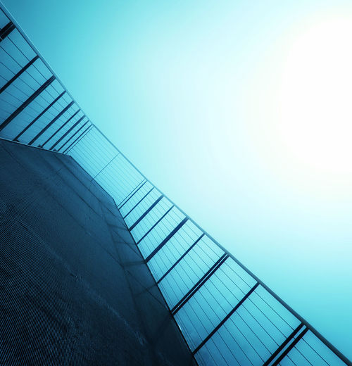 Balcony View Blue Foggy Morning Morning Nopeople NiceShot Backgrounds Beautiful