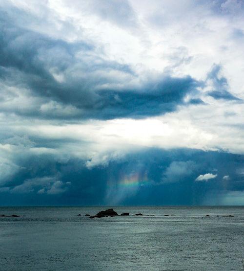 Rainbow Dublin,