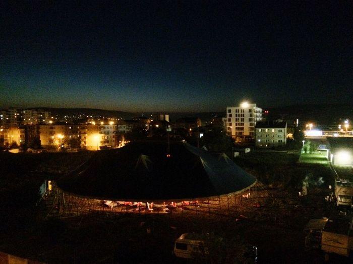 Outdoor Circus Cluj-Napoca