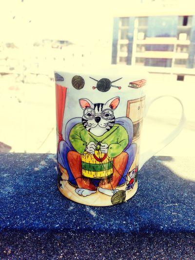 Goodmorning Morningtea Tea is the magic key to the vault where my brain is kept.
