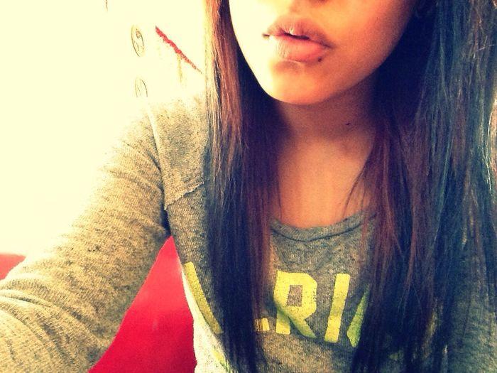 Lips ?