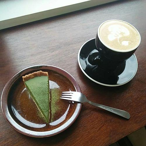 Loka Cafe 抹茶