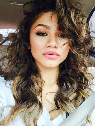 She's gorgeous ♡ Zendaya Coleman