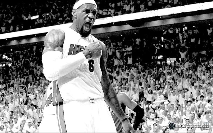 i hate LeBron, but this picture live af!!