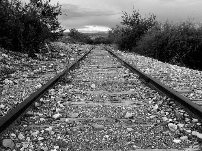 Betterlandscapes Backgrounds Scenics Train Tracks Day No People Outdoors Tourism Travel
