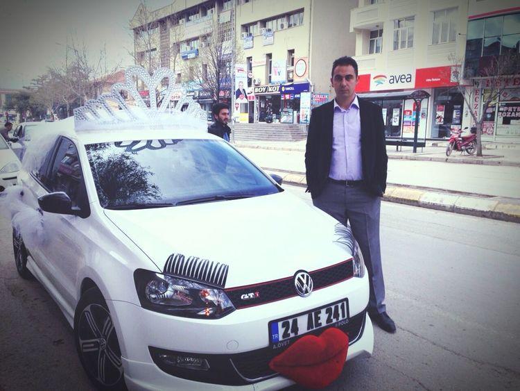 Car Show Gelinarabasi