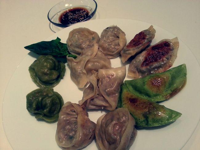 Mandu Koreanfood Korean Foodphotography